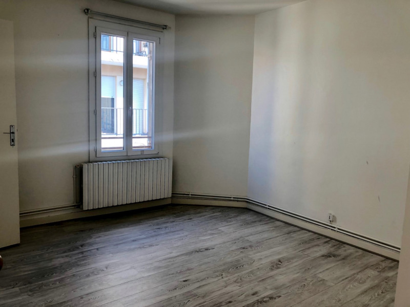 Sale apartment Bordeaux 159 000€ - Picture 3