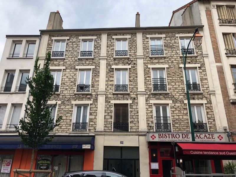 Location appartement St maurice 1000€ CC - Photo 1