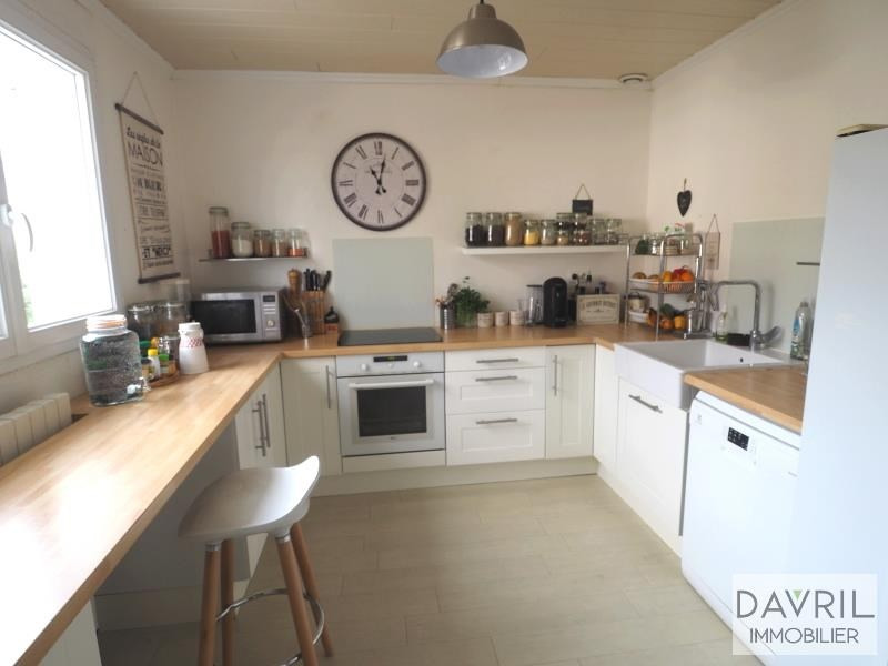 Vente maison / villa Andresy 452 000€ - Photo 2