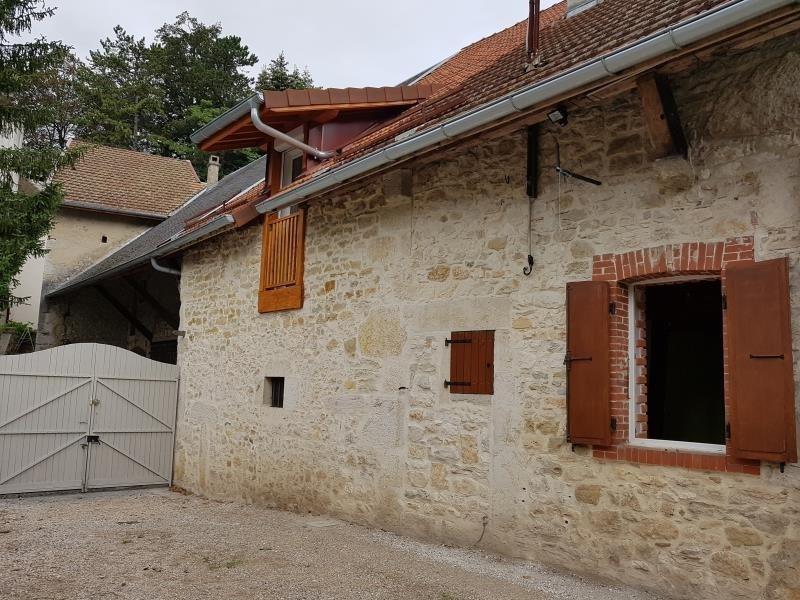 Vente maison / villa Culoz 205000€ - Photo 1