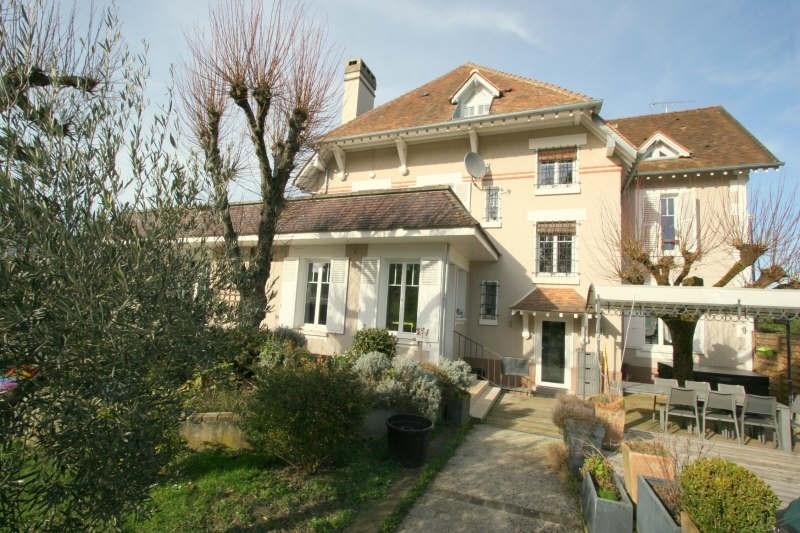 Vente maison / villa Veneux les sablons 882000€ - Photo 1