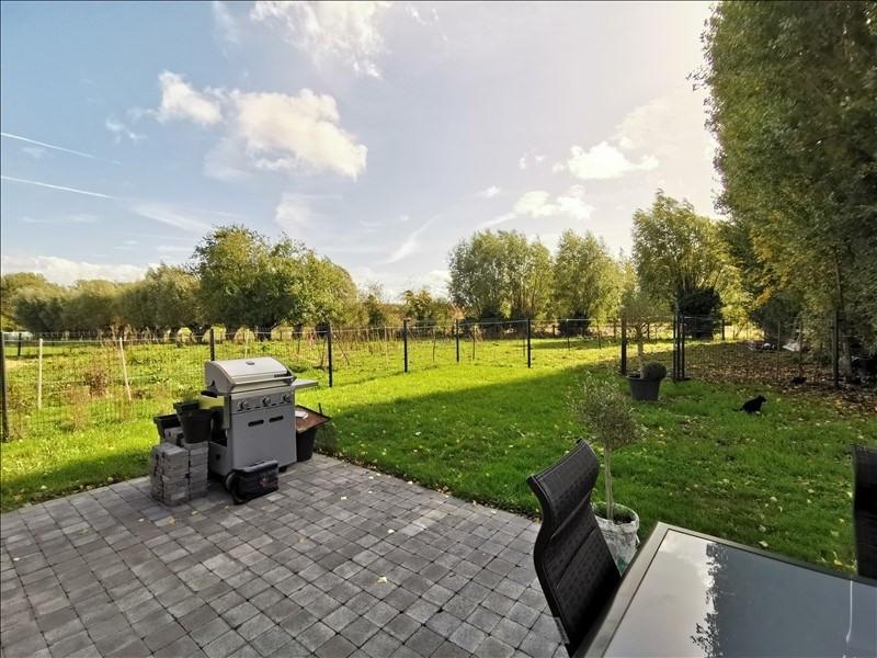 Sale house / villa Beuvry 338000€ - Picture 7