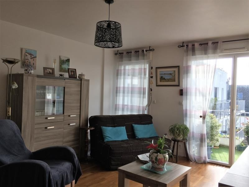 Produit d'investissement appartement Quimperle 98 950€ - Photo 1