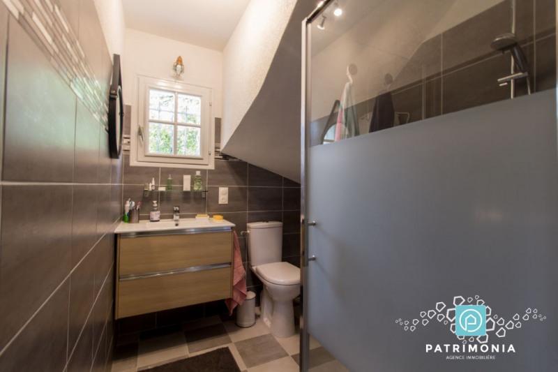 Sale house / villa Clohars carnoet 284240€ - Picture 5