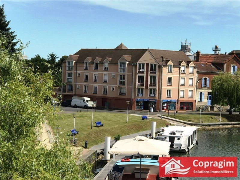 Vente appartement Montereau fault yonne 148 500€ - Photo 1