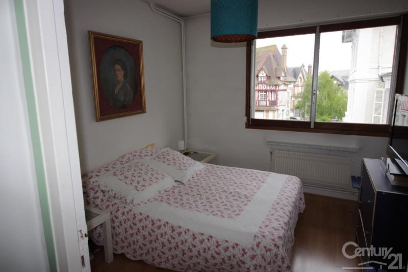 Verkoop  appartement Deauville 320000€ - Foto 4
