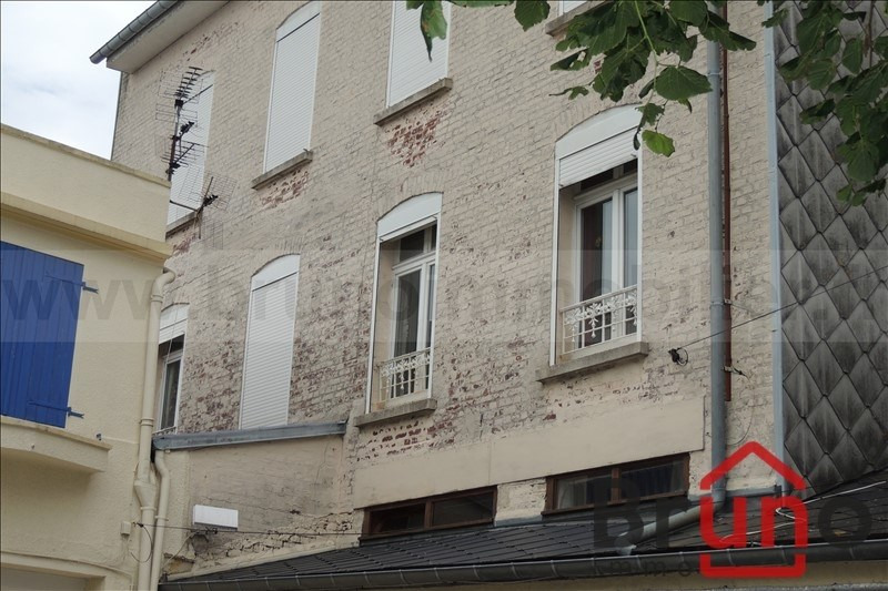 Venta  apartamento Le crotoy 91800€ - Fotografía 1