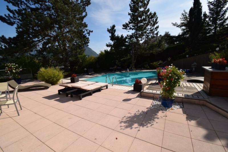 Deluxe sale house / villa Argonay 790000€ - Picture 2