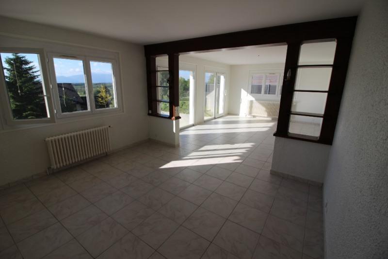 Deluxe sale house / villa Sauverny 895000€ - Picture 4