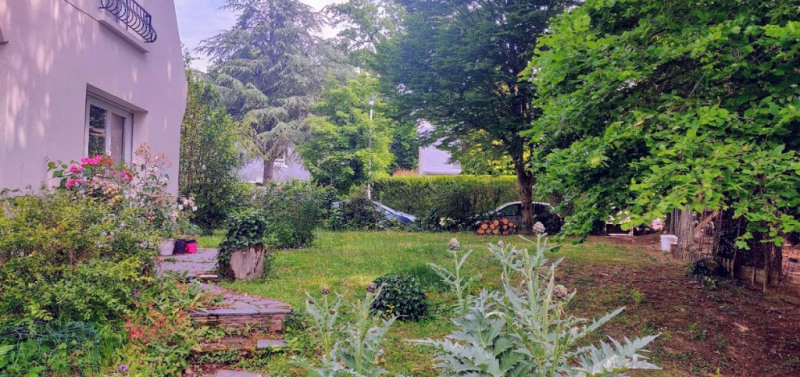 Vente de prestige maison / villa Orvault 477000€ - Photo 5