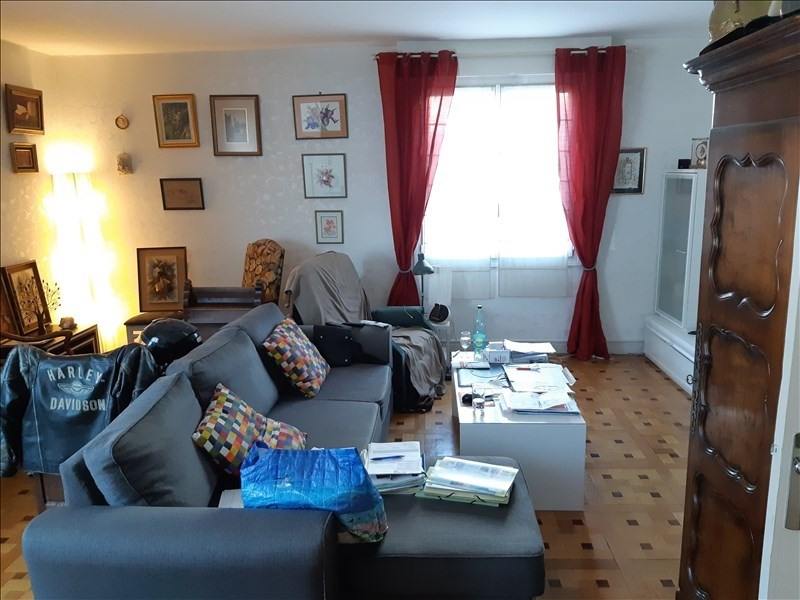 Vente appartement Blois 109000€ - Photo 1