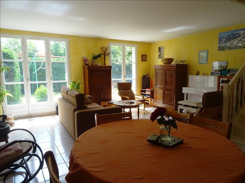 Sale house / villa Antony 539000€ - Picture 2