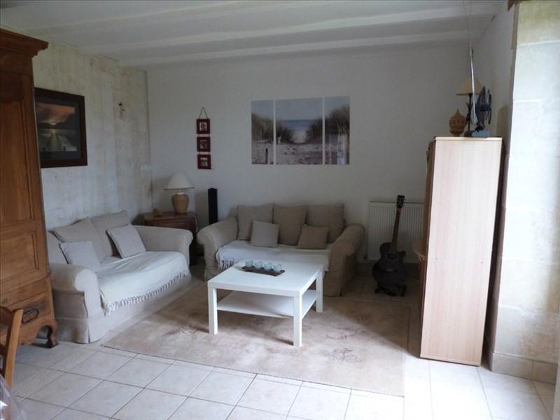 Vente maison / villa Pamproux 160200€ - Photo 6
