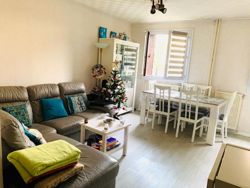 Appartement Carrières Sur Seine 3 pièce (s) 55 m²