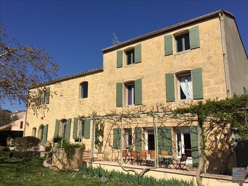 Deluxe sale house / villa Salon de provence 995000€ - Picture 4