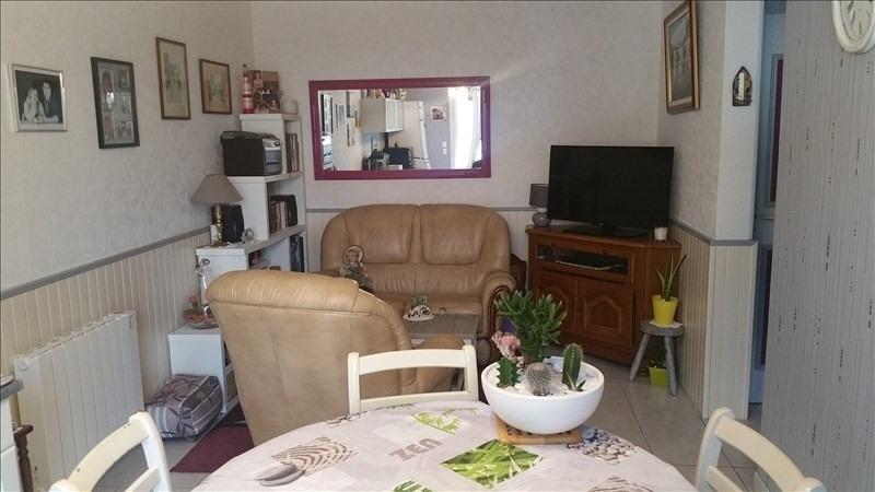 Vente appartement Longeville sur mer 129000€ - Photo 2