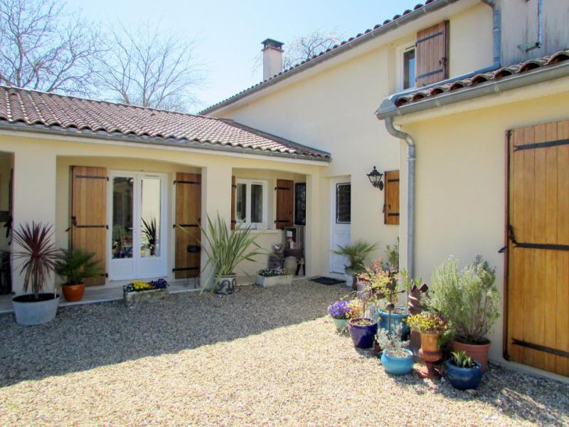 Sale house / villa Tusson 356000€ - Picture 4