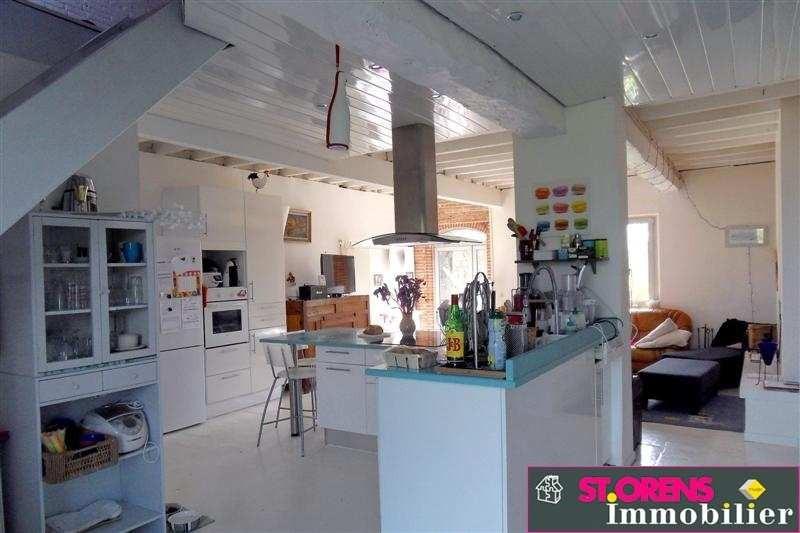 Sale house / villa Saint-orens-de-gameville 424000€ - Picture 5