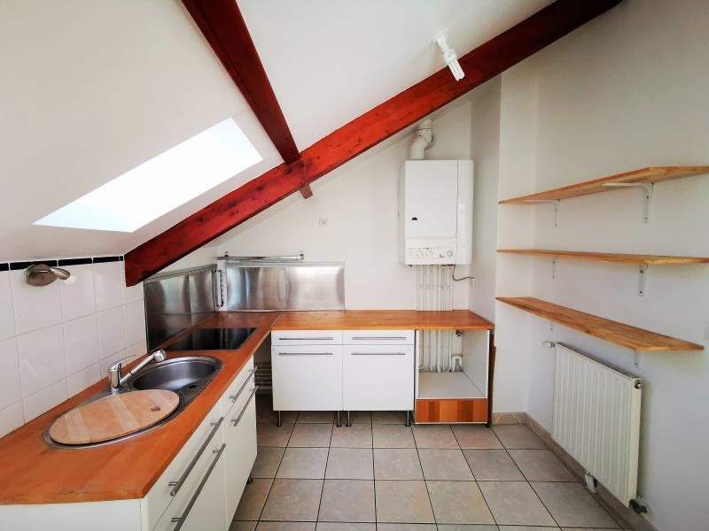Vente appartement Lagny sur marne 285 000€ - Photo 3