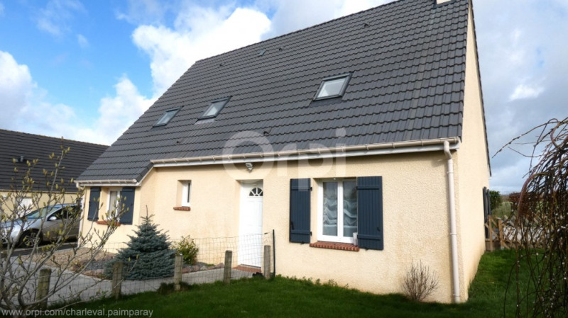 Vente maison / villa Buchy 208 000€ - Photo 1