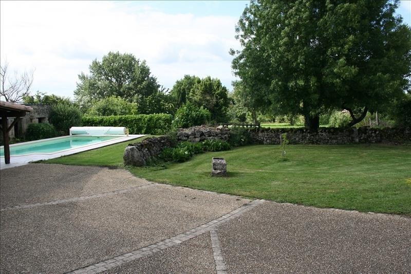 Vente maison / villa La creche, cote niort 332800€ - Photo 8