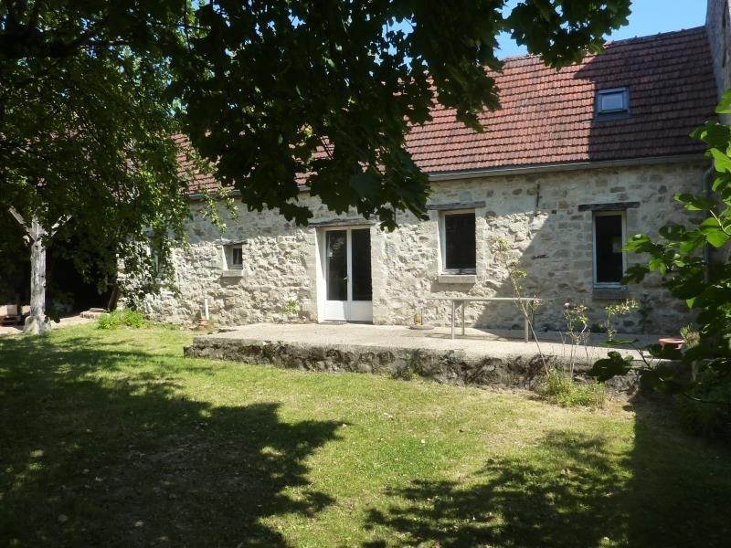 Sale house / villa Nanteuil le haudouin 209500€ - Picture 1