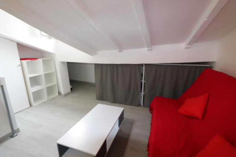 Alquiler  apartamento Nice 450€ CC - Fotografía 4