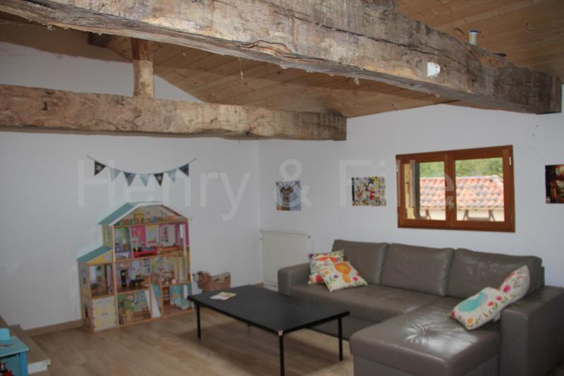 Sale house / villa Samatan 6 min 370000€ - Picture 12