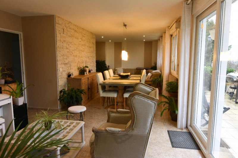 Vente maison / villa Ste geneviève 266000€ - Photo 1