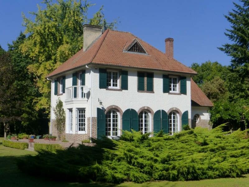 Vente de prestige maison / villa Lamorlaye 585000€ - Photo 10