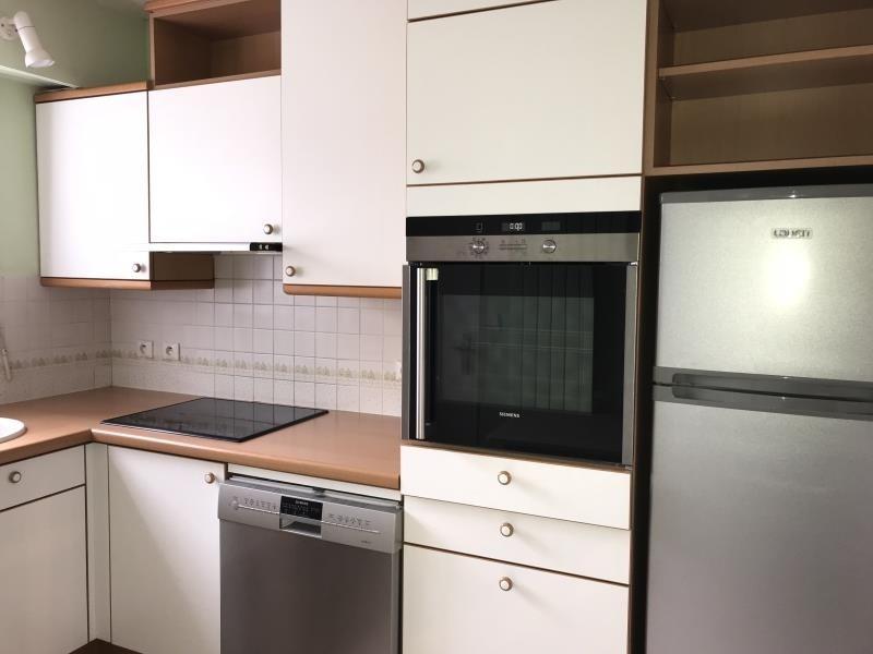Alquiler  apartamento Marly le roi 1250€ CC - Fotografía 2