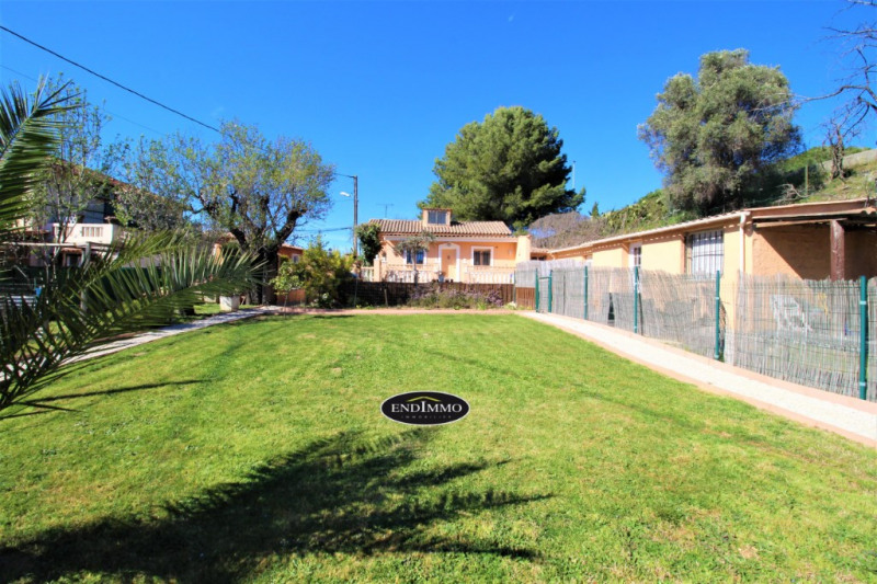 Vente maison / villa Mougins 499 000€ - Photo 1