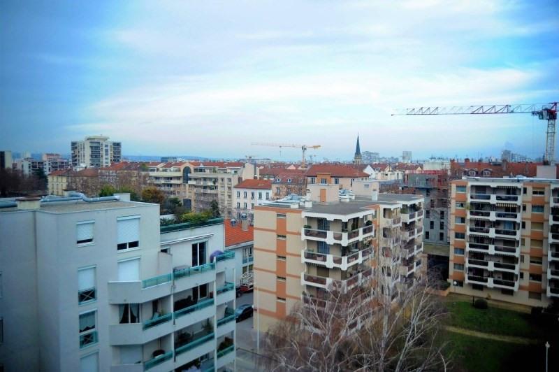 Vente de prestige appartement Lyon 6ème 760000€ - Photo 5