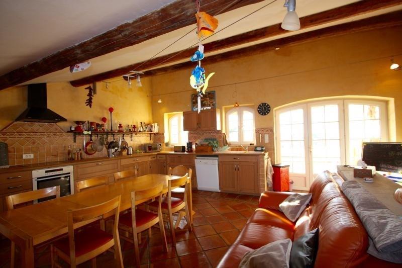 Sale house / villa Ste cecile les vignes 299000€ - Picture 4