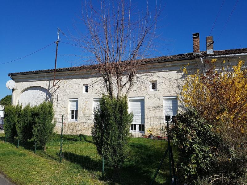 Vente maison / villa St pierre du palais 159000€ - Photo 1