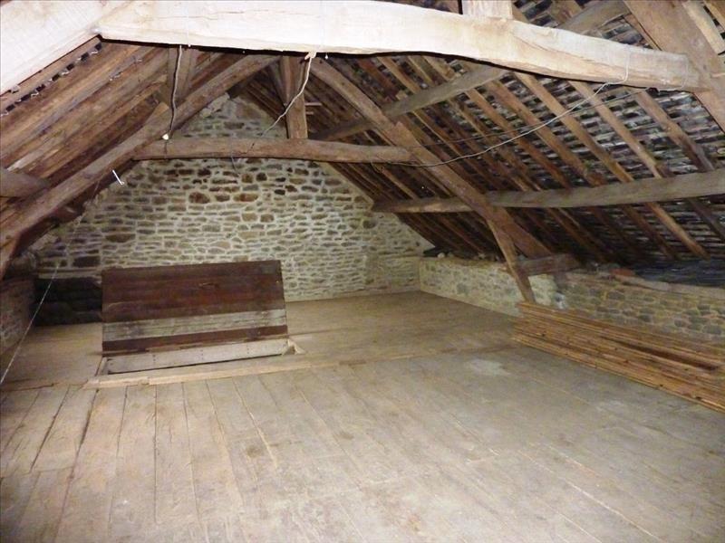 Sale house / villa Les portes du coglais 39400€ - Picture 5