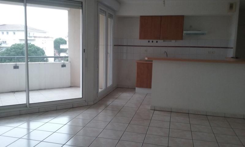 Vente appartement Cugnaux 149000€ - Photo 1