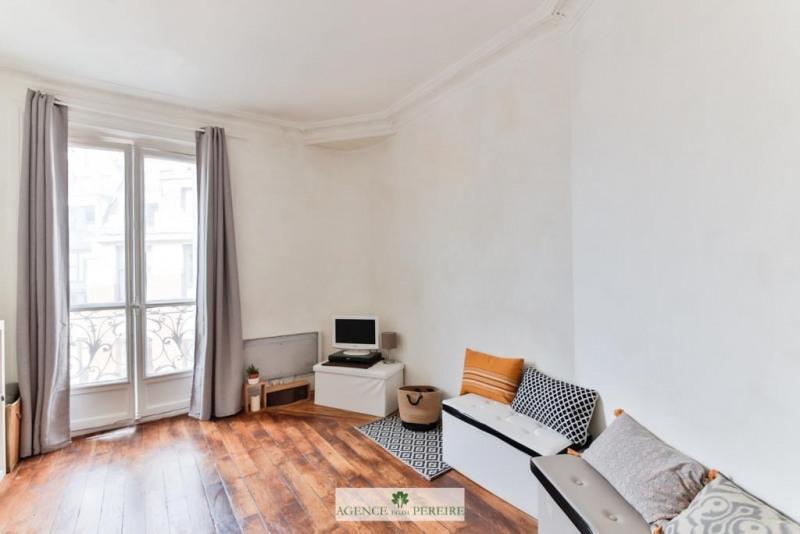Sale apartment Paris 17ème 505000€ - Picture 5