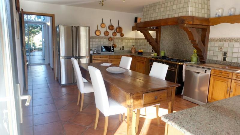 Vente de prestige maison / villa Cranves sales 760000€ - Photo 5