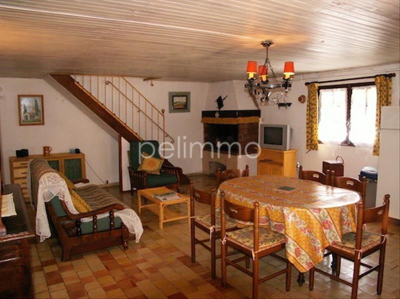 Vente maison / villa Peissanne 246800€ - Photo 2
