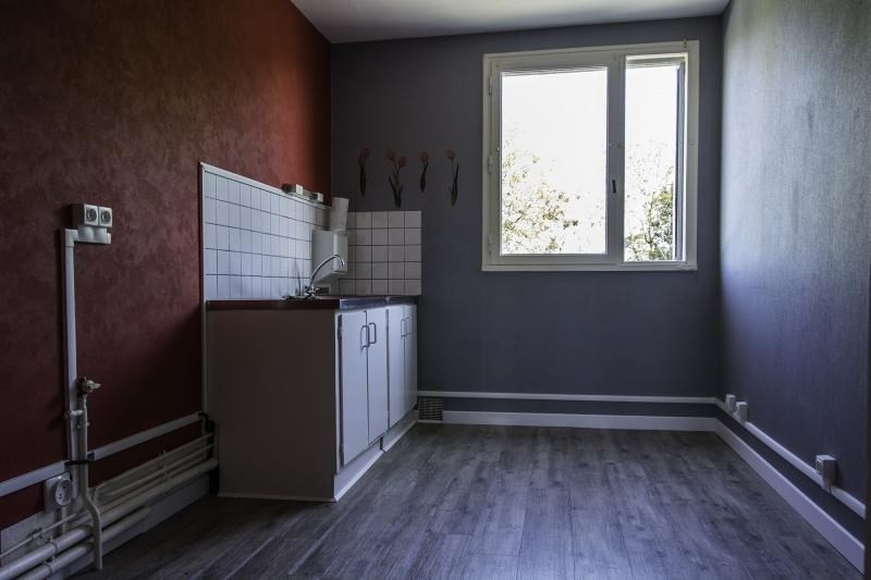 Location appartement Laval 464€ CC - Photo 1