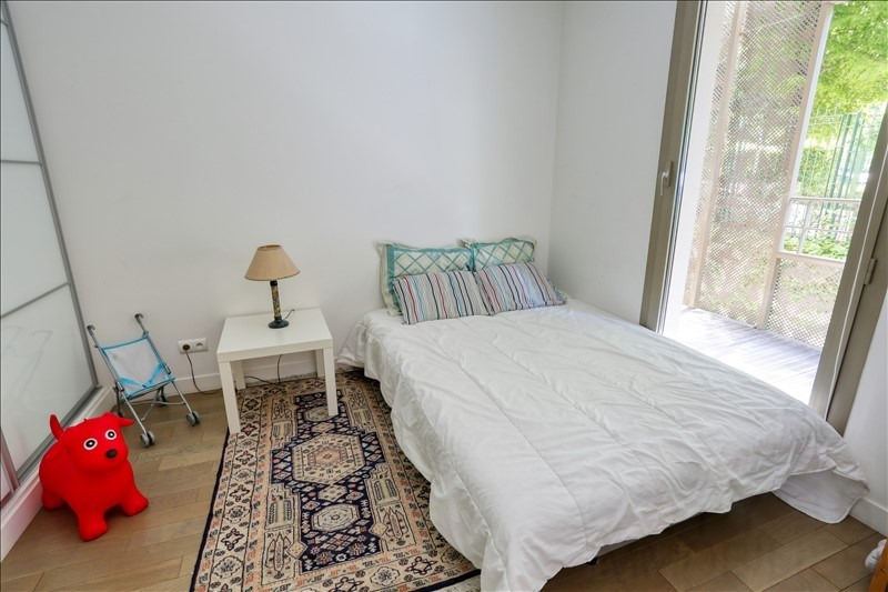 Vente de prestige appartement Paris 15ème 830 000€ - Photo 5