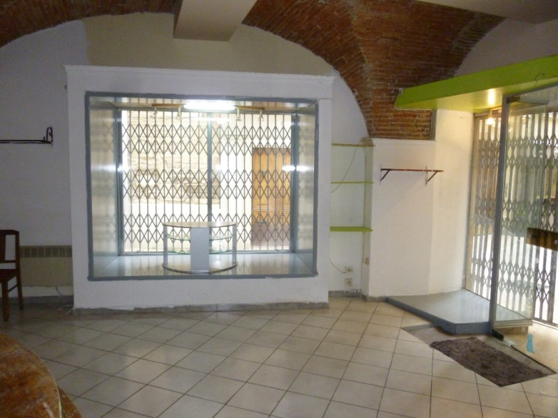 Vente local commercial Nimes 89 000€ - Photo 2