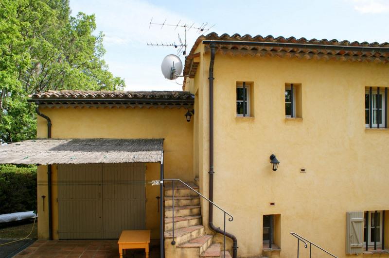 Revenda residencial de prestígio casa Fayence 995000€ - Fotografia 22