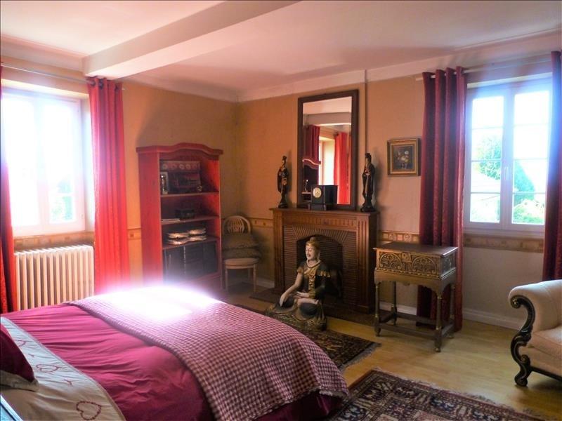 Sale house / villa St lon les mines 405400€ - Picture 9