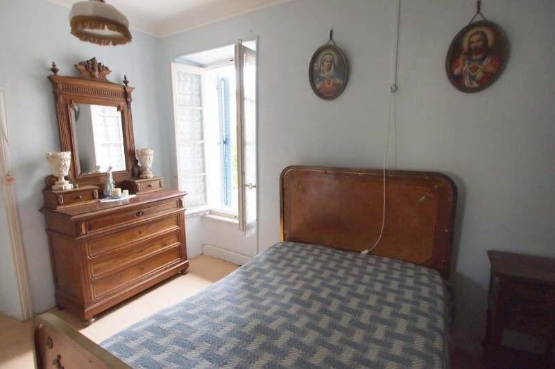 Verkoop  huis Uzes 109000€ - Foto 9