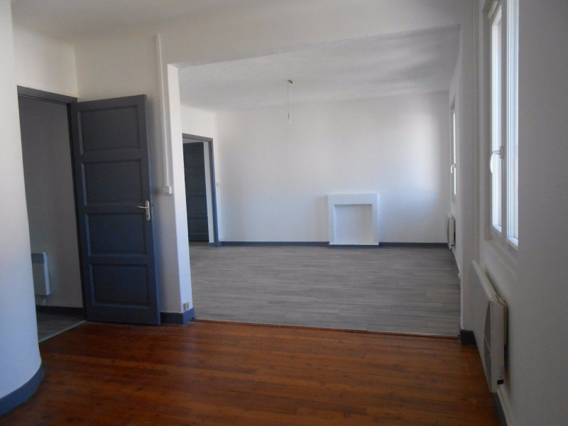 Location appartement Le pouzin 550€ CC - Photo 3