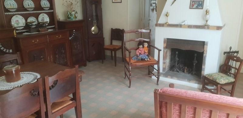 Sale house / villa Champigny 117000€ - Picture 5