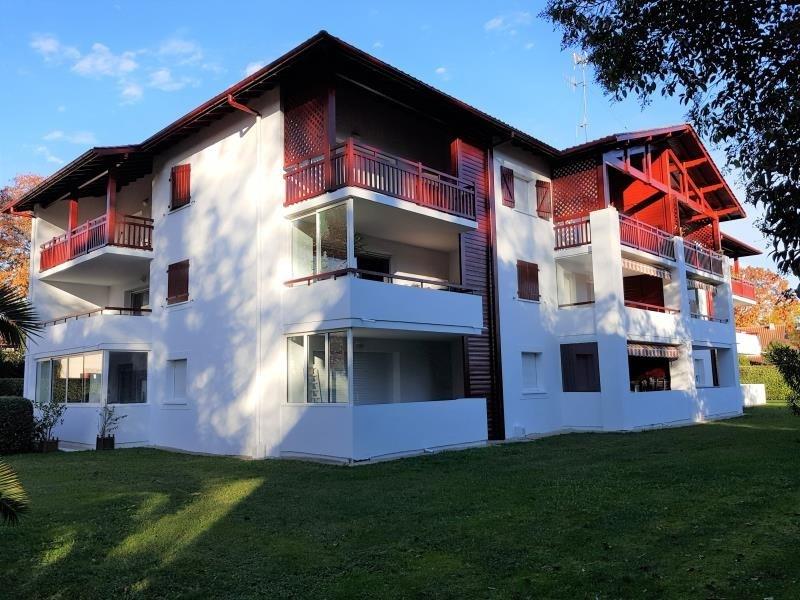 Vente appartement Cambo les bains 376000€ - Photo 1