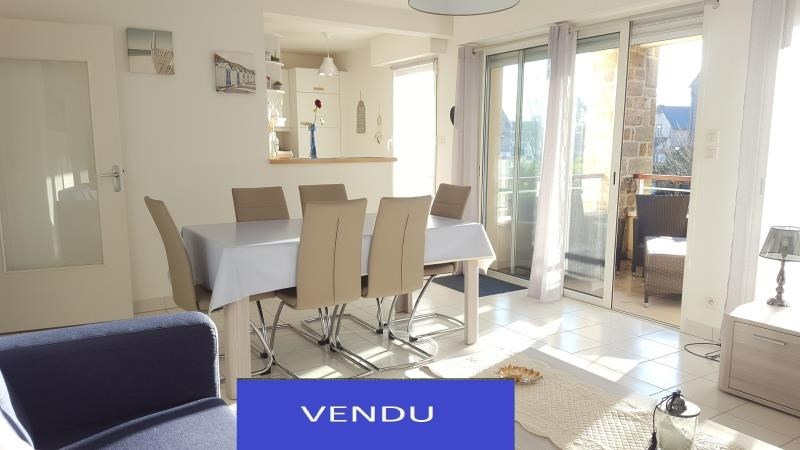 Sale apartment Fouesnant 249 800€ - Picture 1